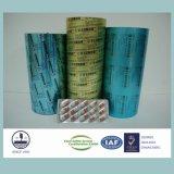 Empaquetado farmacéutico con el papel de aluminio resistente a la luz (aleación 8011)