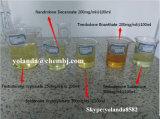 De Injectie van Nandrolone Decanoate Deca Durabolin van het Poeder van Nandrolone Geen Bijwerking voor musle-Bouwt