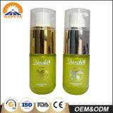 خضراء مستحضر تجميل [30مل] محبوبة زجاجة مع مضخة غطاء