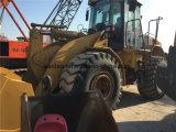 猫966hのローダー、車輪のローダー猫966h、使用された966h