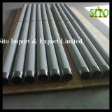 Filtro de tecelagem do filtro do engranzamento do aço inoxidável
