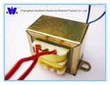 Niederfrequenztransformator 50/60Hz mit ISO9001 (E-I)