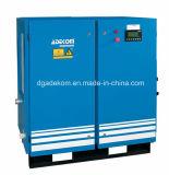 Компрессор воздуха винта низкого давления затопленный маслом роторный (KC45L-5)