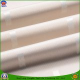 Prodotto intessuto mancanza di corrente elettrica ignifuga impermeabile domestica del poliestere della tessile per la tenda di finestra