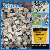 يجعل في الصين [فكتوري بريس] [د-ف] دسبروزيوم [فرّوم] سبيكة لأنّ عمليّة بيع