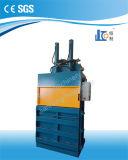 Máquina de embalaje plástica vertical hidráulica eléctrica de la mejor del precio Ved50-11075 certificación del Ce