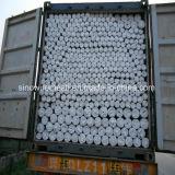 Qualität Belüftung-überzogene sechseckige Draht-Filetarbeit für Zaun