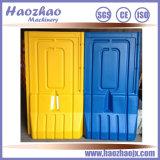 Plastikzaun-/Straßen-Zylinder-Blasformen-Maschine