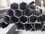 Tubulação quadrada resistente à corrosão de grande resistência FRP