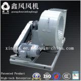 Ventilador elevado de alta pressão do centrifugador do fluxo de ar da série de Xf-Slb 20c