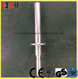 Ringlock Baugerüst Standard-/Vertikale für Aufbau