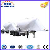 3 Eixos 45cbm Semi-reboque de caminhão cisternas a granel