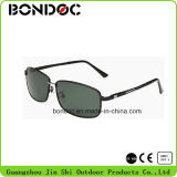Männer Metal polarisierte Sonnenbrillen der Flieger-UV400