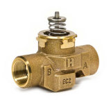 Válvula portuária da zona do aquecimento da caldeira de Honeywell Hydronic do motor de 3 Powerhead (HTW-V61)