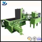 Металл Y81 рециркулируя Baler утиля алюминиевой фольги утиля машины гидровлический (ISO CE)