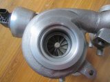2006-10フォルクスワーゲン、AudiのためのBV43ターボチャージャー53039880205 53039700205