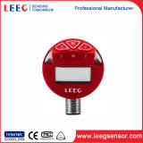 Hidráulica electrónica diafragma al ras del interruptor de presión