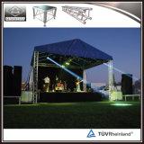 Ферменная конструкция освещения системы ферменной конструкции крыши сени для оборудования этапа случая
