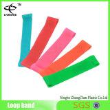 Eignung-Yoga-elastisches Schleifen-Band-Gymnastik-Eignung-Übungs-Widerstand-Schleifen-Band