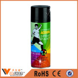 Pintura de aerosol reflexiva colorida del fabricante profesional de China