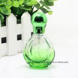 ガラスビンの新しい香水瓶の空のびんのスプレーの香水瓶大きい容量を卸し売り20のMl着色しなさい
