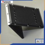 엔진을%s 전기 CNC 도는 알루미늄 부속
