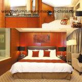 China-modernes Schlafzimmer-Luxuxentwurfs-Hotel-Möbel