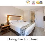 Het klassieke Meubilair van de Zaal van het Hotel van de Grootte van de Koning van het Ontwerp (HD010)