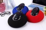 L'altoparlante da tavolino del nuovo del panno di marca 15W Ds-7610 di Daniu di arte di Bluetooth altoparlante multifunzionale di modello privato ad alta fedeltà dell'altoparlante mini ora trasmette