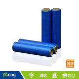 Embalagem de embalagem de paletes Revestimento de plástico PE Stretch on Roll