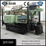 Plate-forme de forage puissante universelle de puits d'eau Jdy300 pour l'eau de puits Drilling