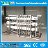 Система RO оборудования водоочистки Ce Approved/система обратного осмоза