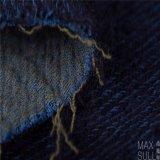 Tessuti Mixed delle lane con il bene durevole per l'inverno di autunno in azzurro