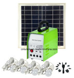 Солнечная электрическая система 20W
