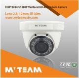 vari-Brandpuntskabeltelevisie Kamera van Ahd van de Koepel van de Lens 1MP/1.3MP/2MP Plastic (mvt-AH29)