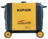 平行キットとのホーム使用のためのKipor Ig6000/Ig6000pガソリン発電機6kw、