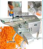 野菜/フルーツの切断の/Dicing機械、(CD-1500)フルーツのカッター、野菜処理機械