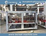 Fabricante profissional máquina de enchimento automática fornecida da água