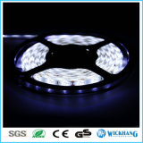 Lumière de bande flexible du point culminant 60 LED/M SMD 3014 DEL 12V