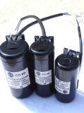 condensador electrolítico 220VAC CD60 para el compresor de refrigeración