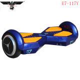 E7-117k Zelf Elektrische e-Mobiliteit 6.5 Duim Hoverboard van de Autoped van het Saldo