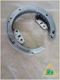Hohe Präzisions-runde Verschluss-/Blech-Teile durch China