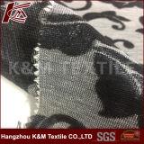 Выбитая ткань бленды хлопка полиэфира 45% жаккарда 55% для платья