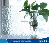6-12mm подкрашивали стекло вытравленное кислотой сделанное по образцу
