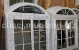 Conch Round Shape Fixed Window