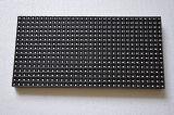 Cartelera a todo color al aire libre de la publicidad P10 LED del pilar doble del soporte