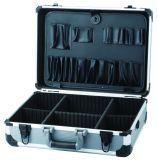 Caja de herramienta de aluminio barata de la alta calidad con la maneta