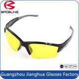 Ударопрочные солнечные очки Riding велосипеда сопротивления для напольных спортов