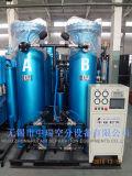 Ingénieurs procurables pour entretenir l'usine d'outre-mer d'azote de machines