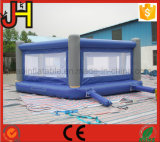 Campos Jousting del gladiador inflable para el juego del deporte de la arena